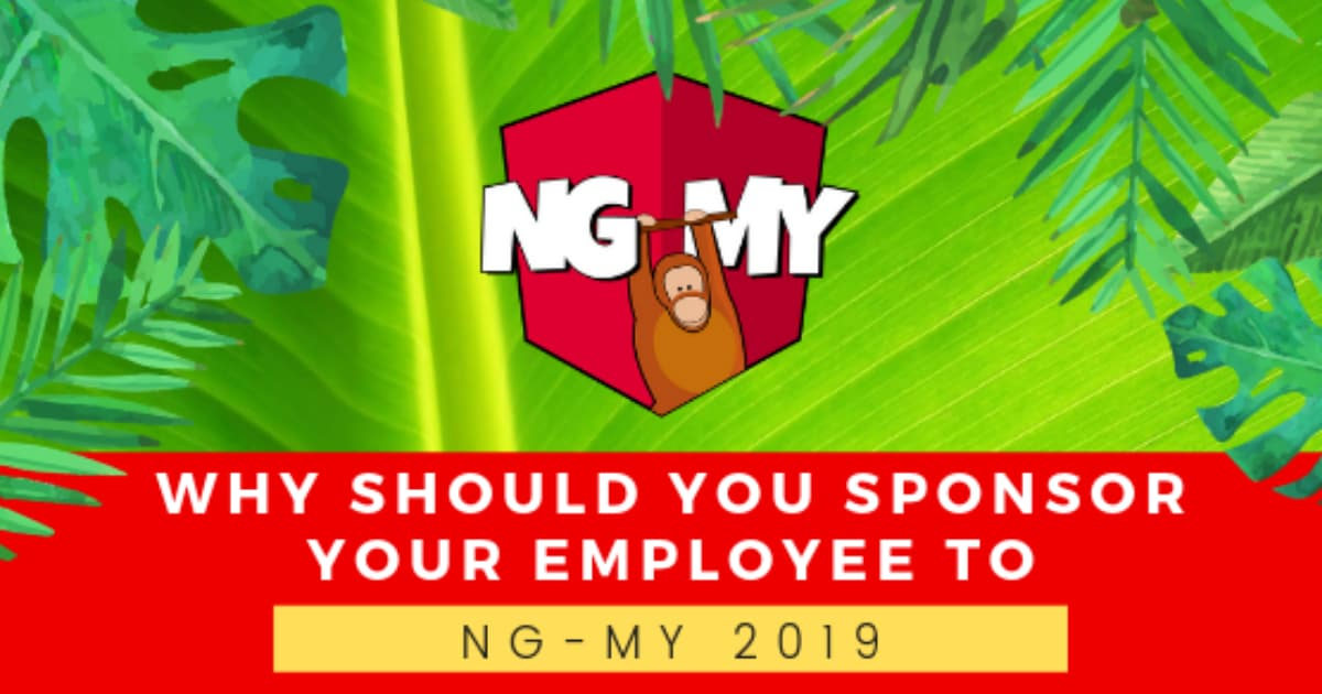 Why should you sponsor your employees to NG-MY?